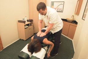 Spinal Evaluation